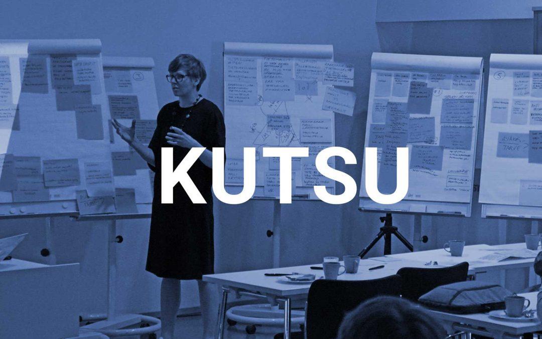 Kutsu RASTI-projektin työpajoihin 8.5. ja 5.6. 2018
